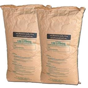 Vermiculita Expandida Fina 200 Litros