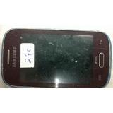 Samsung Gt-s6293t Defeito Galaxy Y Plus