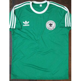 Camiseta Retro Alemania Alternativa Final Mexico 86 Matthäus