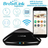 Broadlink Rm Pro Casa Inteligente Domotica Android Ios Nuevo