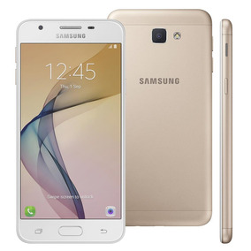 Samsung Galaxy J5 Prime 32gb Leitor Digital Flash 4g 2 Chip