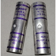 Conector Burndy Calibre 4/0