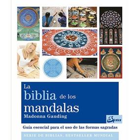 La Biblia De Los Mandalas - Madonna Gauding
