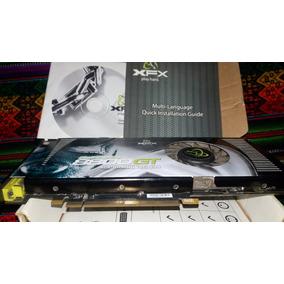 Placa De Video Geforce 8800 Gt 512 Mb Ddr3 Alpha Dog Edition