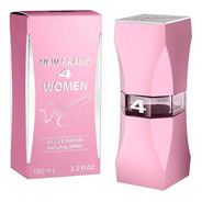 Prestige 4 Women Delicious New Brand - Edp 100ml