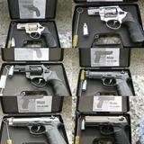 Pistola De Fogueo Envió Gratis