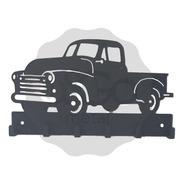 Perchero Colgador Old Truck
