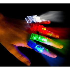 Anillos Luminosos Luz Led Fiestas Bodas Xv Años Eventos