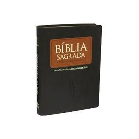 Bíblia Letra Extragigante - Ntlh + Manual Ministro