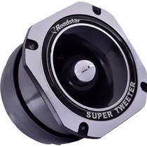 Super Tweeter Roadstar Rs-325st (120w Rms / 8 Ohms)unidade