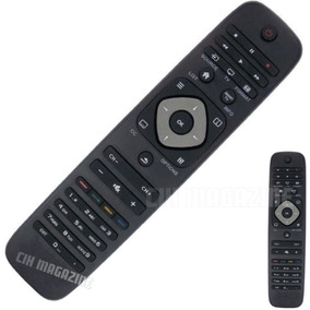 Controle Remoto Tv Led Philips Smart 47pfl6007g