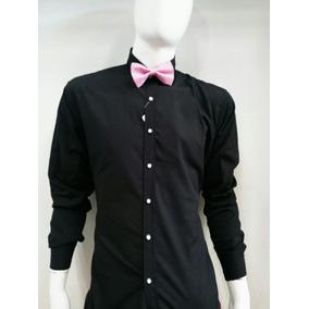 Elegante Camisa Caballero