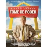 Filme Fome De Poder