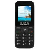 Celular Basico Alcatel Tipo 1205 Fuerte Radio Teclas Libres!