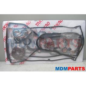 Juntas Motor Fiat Marea 2.0 20 V 5 Cilindros Takao