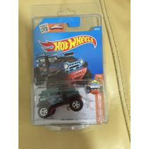 Hot Wheels Bad Mudder 2 Sth $th Super - Llantas De Gomas