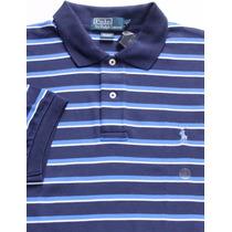 Camisa Polo Ralph Lauren Tamanho P / S Nova Original Algodão