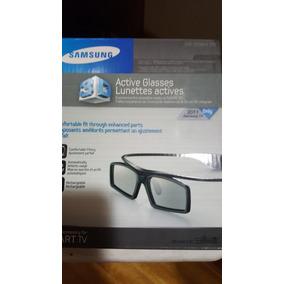 Lentes 3d Samsung Recargables