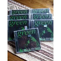 Grupo Green Hasta La Eternidad Cd Nuevo!!!