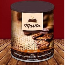 Café Marita Original Perca Peso Agora Com Saúde Frete Grátis