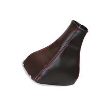 Palanca Velocidades Manual Chevy 01-12 Vinil Negra Cost Roja