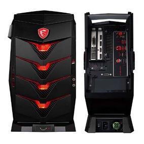 Computadora Msi Gaming I7/16gb/2tb/256gb Ssd/8gb Nvidia