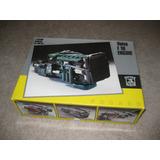 Kit Motor De Caminhão Volvo F16 Pocher 1:8 Ñ Senna F1 Tamiya