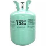 Gás Refrigerante R134a - Cilindro 13,6kg - Lacrado
