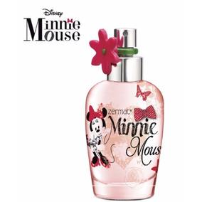 Perfume Minnie Mouse De Zermat ¡envió Gratis!