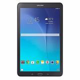 Samsung Table Tab E 9.6 1.5gb Ram 1,3 Ghz