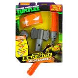 Juguete Para Varon Tapimovil 92025 Accesorios Tortuga Ninja