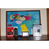Mapas Viales Gps Garmin Venezuela En Memoria Micro Sd