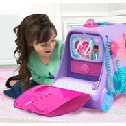 Doc Mcstuffins Ambulancia / Hospital Doctora Juguetes Disney
