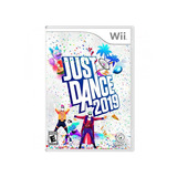 ..:: Just Dance 2019 ::.. Para Wii Start Games A Meses