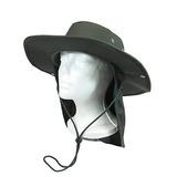 Sombrero De Ala Ancha Con Barbijo - Pesca en Mercado Libre Argentina aed635284e61