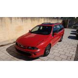 Fiat Marea Weekend Turbo 99 Sucata Em Peças