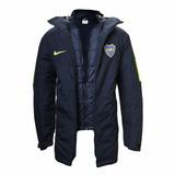 Campera Camperon Boca Juniors Nike Talle Xl