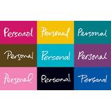 Chip Personal A Tarjeta Prepago Pre Activo Para Activar