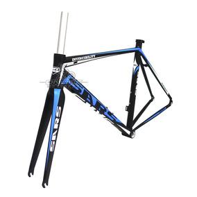 Cuadro Bicicleta Ruta Sars Invincibility Alumin Carbono 2018