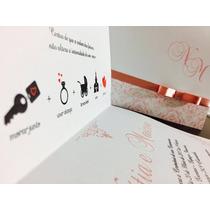 Convite De Casamento R$1,99 Cada ( Muito Barato )