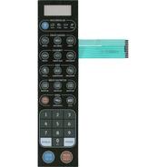 Membrana Teclado Microondas Electrolux Mev41 Mev 41