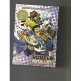 Hunter X Hunter - Vol.3 (discos 7 A 9) Dvd Lacrado