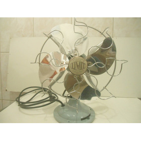 Ventiladores Limit Antiguos