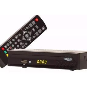 Conversor Digital Com Gravador Full Hd - Hdmi Rca Usb