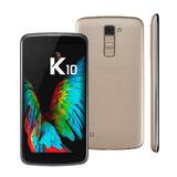 Celular K10 Smartphone Tlc Android Gps 2 Chips Wifi Tela 5