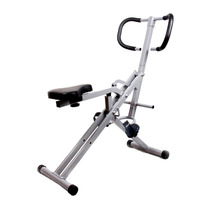 Slim Crunch Total Body Aparato Ejercicio Aerobico Como Tv