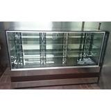 Nevera Vitrina Refrigerancion Exhibidor Pasteleria Panaderia
