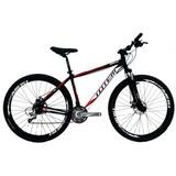 Bicicleta Mtb 29 Shimano Acera 27v Hidráulico Aro 29 Totem