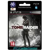 Juego Tomb Raider Digital Edition | Ps3 | Entrega Inmediata|