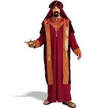 Disfraz De Rey Mago Melchor Gaspar Baltazar Sultan Adultos